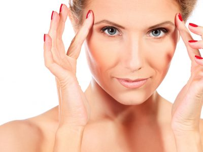 Ácido poliláctico, Rejuvenecimiento facial